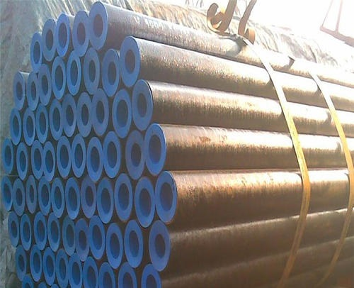 Low and Medium Pressure Boiler Pipe